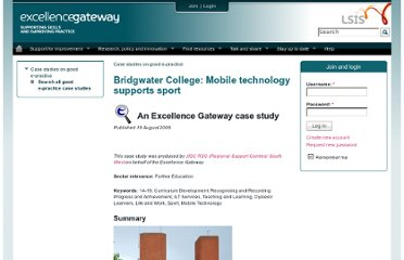 http://www.excellencegateway.org.uk/node/3471