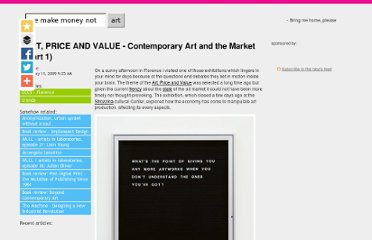 http://we-make-money-not-art.com/archives/2009/01/art-price-and-value-contempora.php#.UVXoU9F-P0M