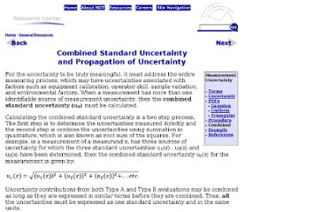 http://www.ndt-ed.org/GeneralResources/Uncertainty/Combined.htm