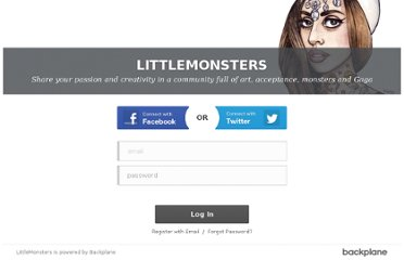 https://littlemonsters.com/register