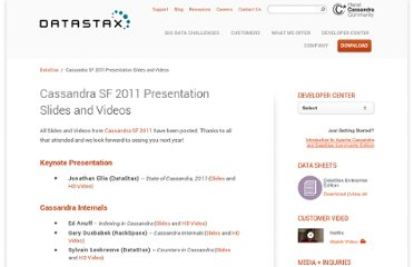 http://www.datastax.com/company/news-and-events/events/cassandrasf2011/presentations