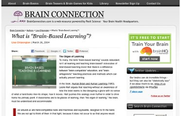 http://brainconnection.positscience.com/what-is-brain-based-learning/