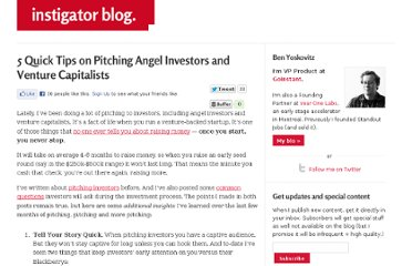 http://www.instigatorblog.com/5-quick-tips-on-pitching/2008/05/14/