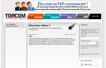 http://www.topcom.fr/index.php?option=com_intervideo&task=viewdetail&id=1936&Itemid=59