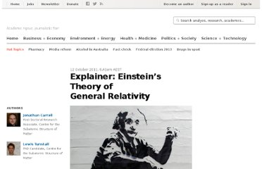 http://theconversation.com/explainer-einsteins-theory-of-general-relativity-3481
