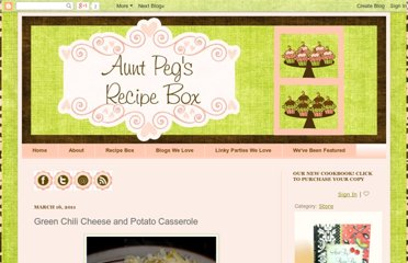 http://auntpegsrecipebox.blogspot.com/search?updated-max=2011-03-20T08:00:00-07:00&max-results=7#.UVY8IdF-P0M