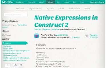https://www.scirra.com/tutorials/77/native-expressions-in-construct-2