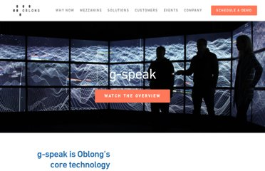 http://www.oblong.com/g-speak/