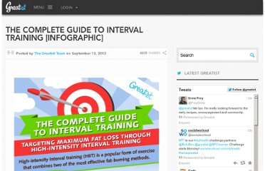 http://greatist.com/fitness/complete-guide-interval-training-infographic