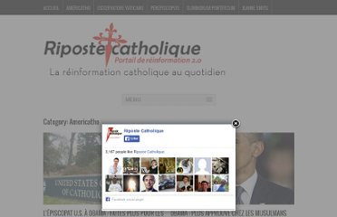http://www.riposte-catholique.fr/categories/americatho#.UVa7RNF-P0M