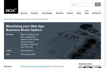 http://www.boxuk.com/blog/monetizing-your-web-app-business-models/