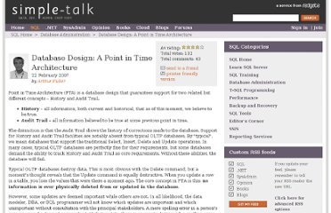 https://www.simple-talk.com/sql/database-administration/database-design-a-point-in-time-architecture/