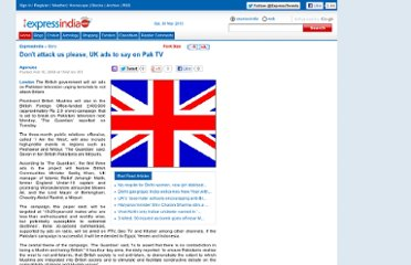 http://expressindia.indianexpress.com/latest-news/Dont-attack-us-please-UK-ads-to-say-on-Pak-TV/421654/