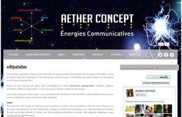 http://aetherconcept.fr/wordpress/ereputation/