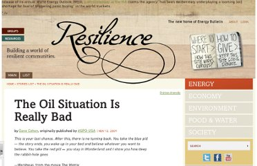 http://www.resilience.org/stories/2009-11-12/oil-situation-really-bad