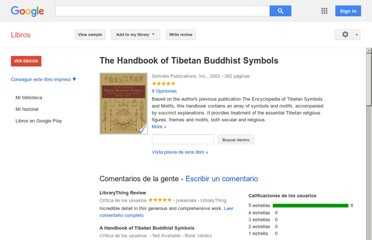 http://books.google.com.mx/books/about/Handbook_of_Tibetan_Buddhist_Symbols.html?id=-3804Ud9-4IC#v=onepage&q&f=false