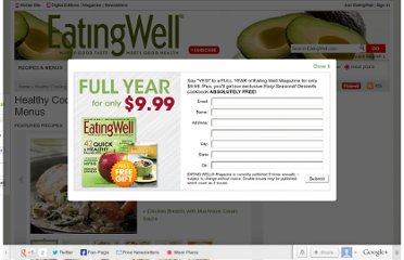 http://www.eatingwell.com/recipes_menus/collections/healthy_cooking_two_recipes