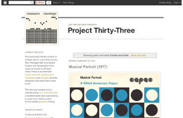 http://www.projectthirtythree.com/search/label/Circles%20and%20Dots