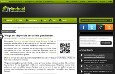http://www.frandroid.com/applications/29774_vlingo-est-disponible-desormais-gratuitement