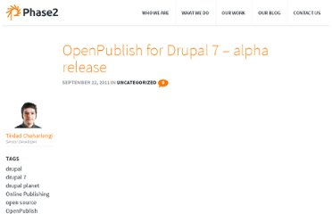 http://www.phase2technology.com/blog/openpublish-for-drupal-7-alpha-release/