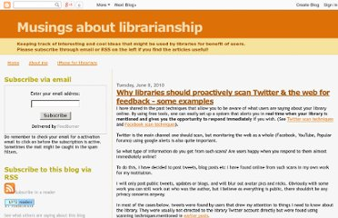 http://musingsaboutlibrarianship.blogspot.com/2010/06/why-libraries-should-proactively-scan.html#.UVd4HNF-P0M