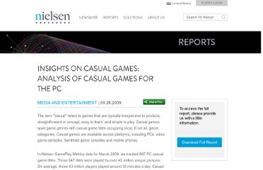http://www.nielsen.com/us/en/reports/2009/Insights-on-Casual-Games-Analysis-of-Casual-Games-for-the-PC.html
