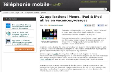 http://suite101.fr/article/21-applications-iphone-ipad--ipod-utiles-en-vacancesvoyages-a14691#axzz2OqrEuZSc