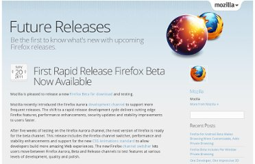 https://blog.mozilla.org/futurereleases/2011/05/20/firefoxbeta/