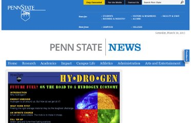 http://news.psu.edu/story/141828/2005/06/08/research/hydrogen-future-fuel