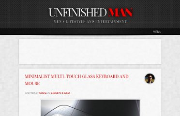 http://www.unfinishedman.com/minimalist-multi-touch-glass-keyboard-and-mouse/#axzz2OzvE8GJL