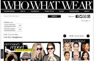 http://www.whowhatwear.com/accessory-report-cat-eye-sunglasses
