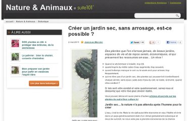 http://suite101.fr/article/creer-un-jardin-sec-sans-arrosage-est-ce-possible--a27844#axzz2OrDJTUjW
