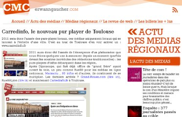 http://www.erwanngaucher.com/article/27/10/2011/carredinfo--le-nouveau-pur-player-de-toulouse/737