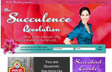 http://www.thesucculencerevolution.com/you-are-gourmet-stop-acting-like-drive-thru