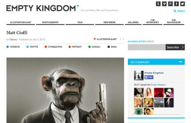 http://www.emptykingdom.com/featured/matt-cioffi/