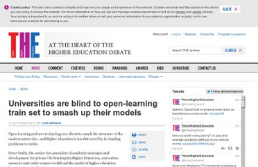 http://www.timeshighereducation.co.uk/413596.article
