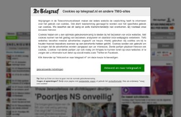 http://tmgonlinemedia.nl/consent/consent/?return=http%3A%2F%2Fwww.telegraaf.nl%2Fbinnenland%2Farticle20245411.ece&clienttime=1364715949615&version=0&detect=true