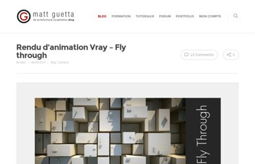 http://www.mattguetta.com/rendu-danimation-vray-fly-through/