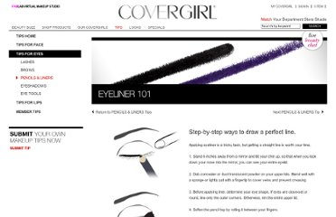 http://www.covergirl.com/makeup-tips/eye-makeup-tips/eyeliner-tips/how-to-apply-eyeliner