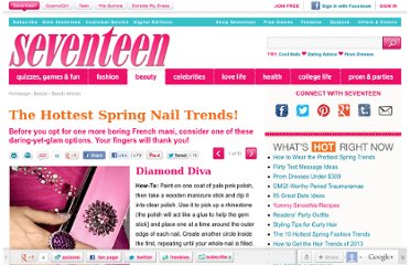 http://www.seventeen.com/beauty/tips/spring-nail-trends#slide-1