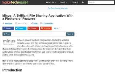 http://www.maketecheasier.com/minus-file-sharing-app-with-plethora-of-features/2011/07/30
