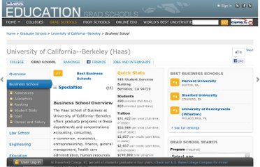 http://grad-schools.usnews.rankingsandreviews.com/best-graduate-schools/top-business-schools/university-of-california-berkeley-haas-01029