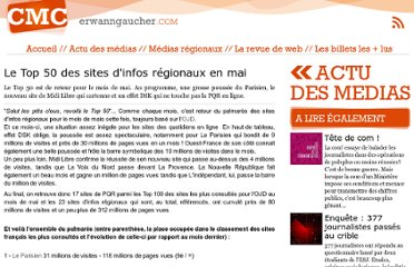 http://www.erwanngaucher.com/article/14/06/2011/le-top-50-des-sites-dinfos-regionaux-en-mai/657