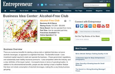http://www.entrepreneur.com/businessideas/alcohol-free-club