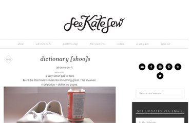 http://seekatesew.com/dictionary-shoos/