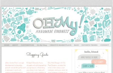 http://ohmyhandmade.com/shopping-guide/