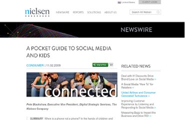http://www.nielsen.com/us/en/newswire/2009/a-pocket-guide-to-social-media-and-kids.html