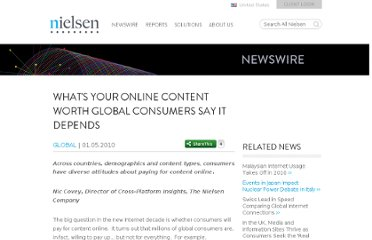 http://www.nielsen.com/us/en/newswire/2010/whats-your-online-content-worth-global-consumers-say-it-depends.html
