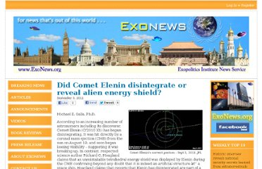 http://exonews.org/did-comet-elenin-disintegrate-or-reveal-artificial-energy-shield997/