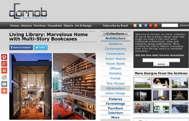 http://dornob.com/living-library-marvelous-home-with-multi-story-bookcases/#axzz2P1rRUVWW